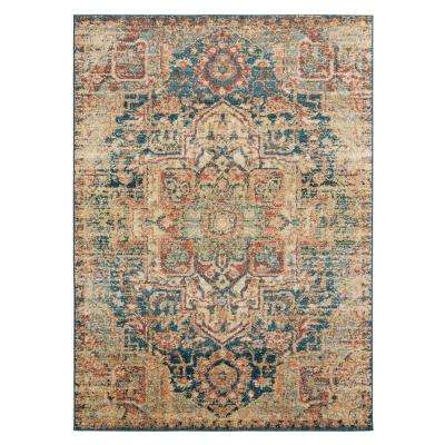 Marrakesh Ss Multi 12 Ft 6 In X 15 Area Rug