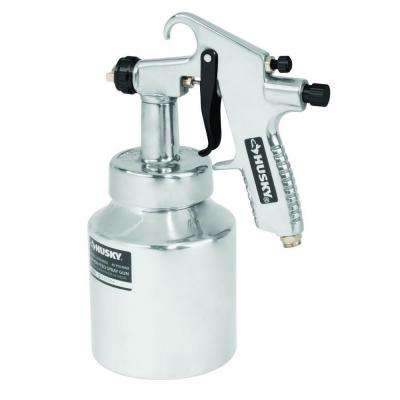 Siphon Feed General Purpose Spray Gun