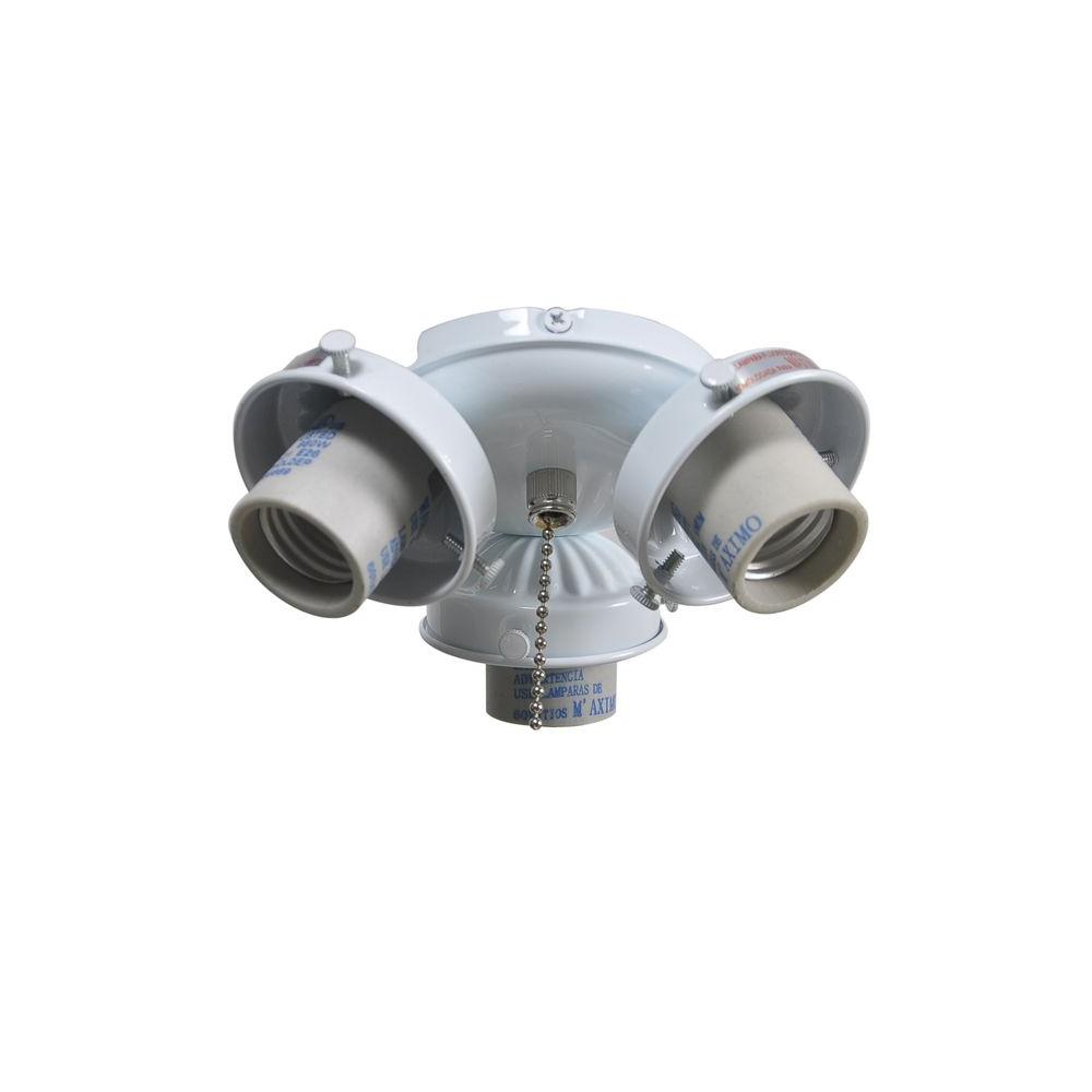 Air Cool Glendale 42 In White Ceiling Fan Replacement
