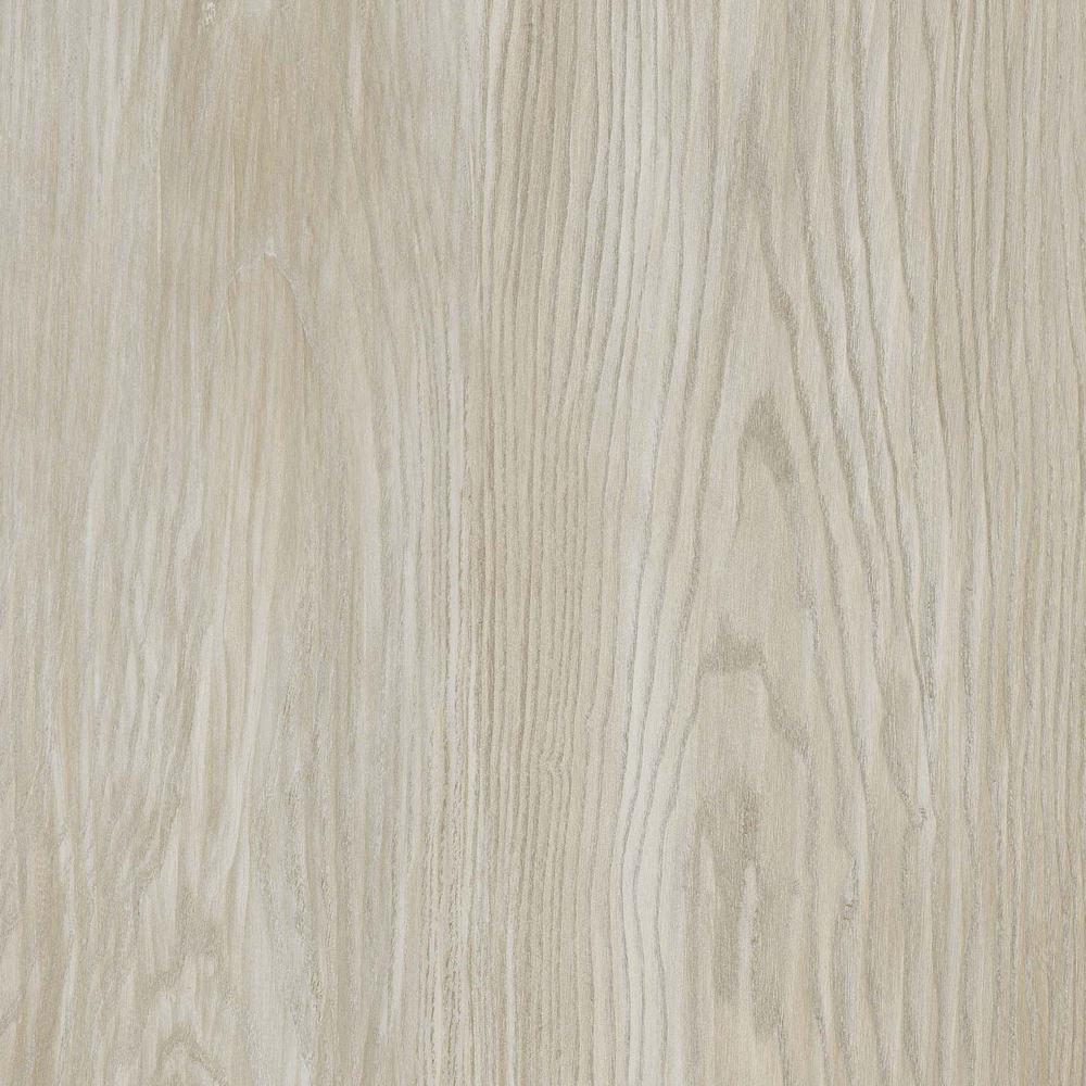 Take Home Sample - Powder Oak Luxury Vinyl Flooring - 4 in. x 4 in.