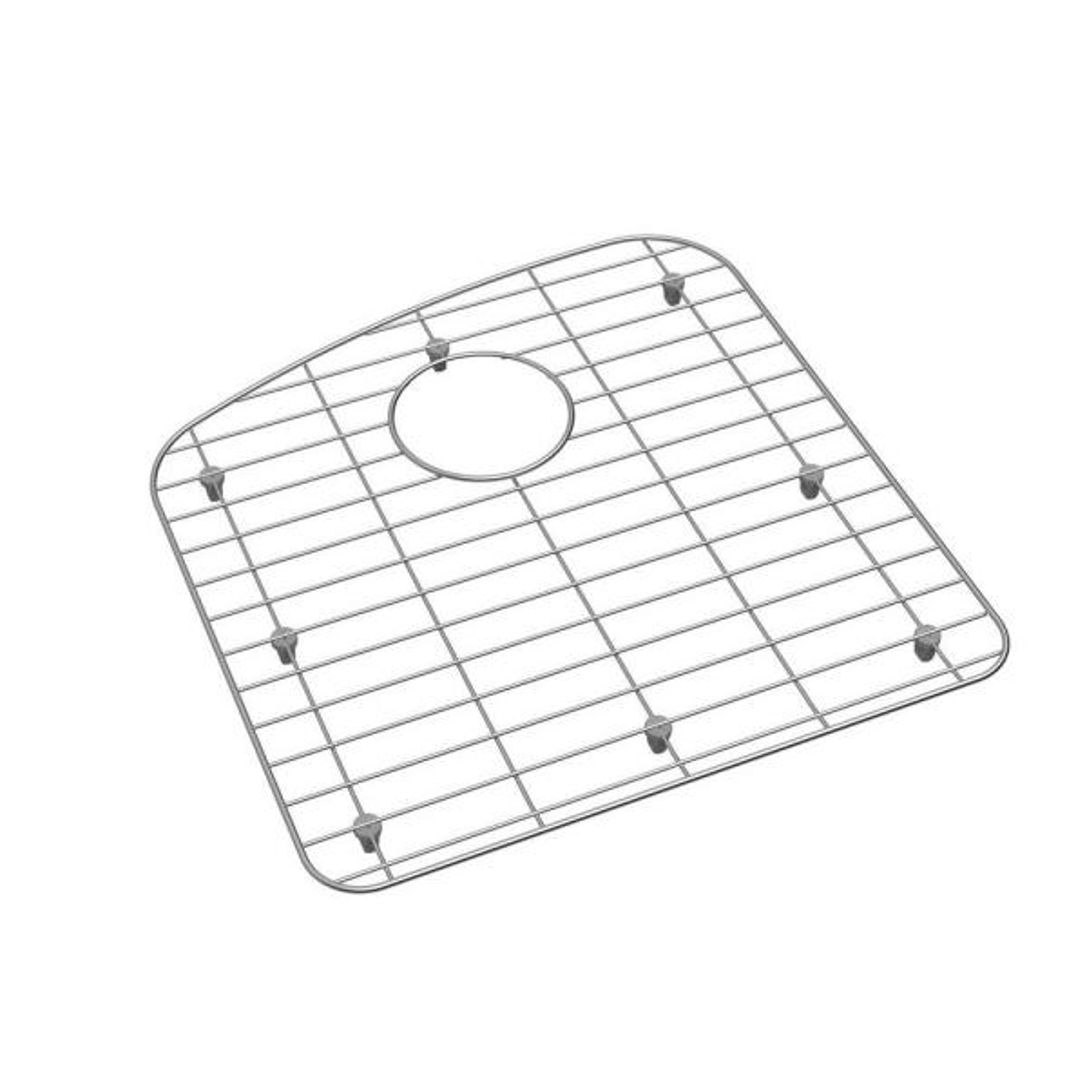 Kitchen Sink Bottom Grid - Fits Bowl Size 18 in. x 18.5 in.