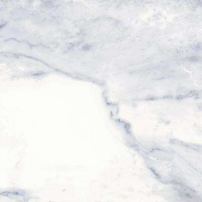 Classic Impressions Carrara Gloss 8 in. x 24 in. Glossy Ceramic Wall Tile (16 sq. ft. / Case)
