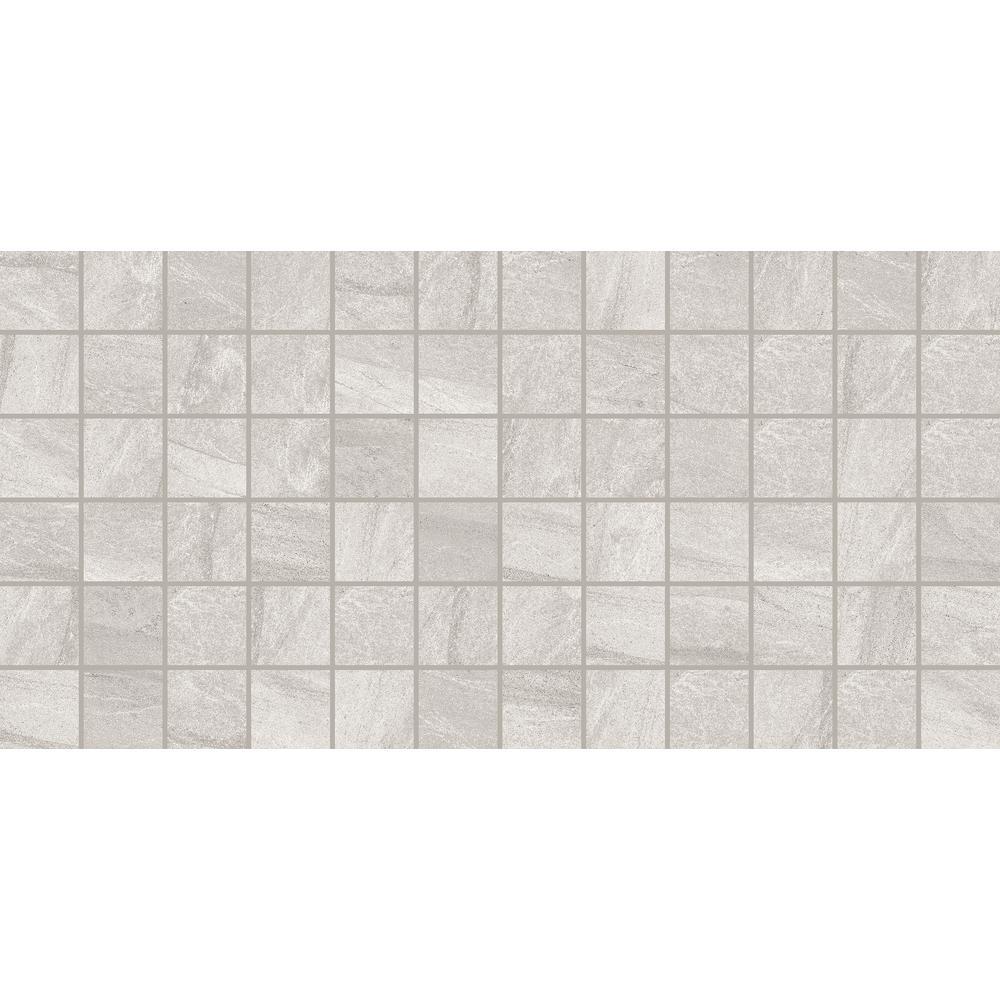 Fairfield Gray Matte 12 in. x 24 in. x 6.35 mm