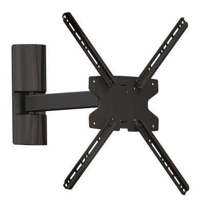 3-Way Movement Flat Panel TV Wall Mount for 17 in. - 42 in. TVs