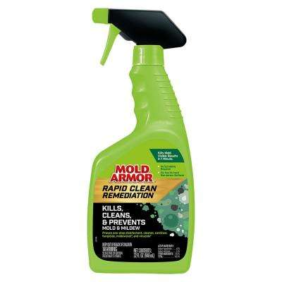 32 oz. Rapid Clean Remediation Mold Removal Trigger