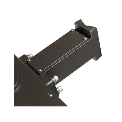 6 in. Steel Extension Arm Suitable for LED Flood Lights and Area Light