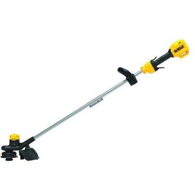 20-Volt Electric Cordless String Trimmer (Tool Only)