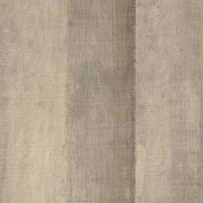 Outlast+ Rustic Wood 10 mm Thick x 7-1/2 in. Wide x 54-11/32 in. Length Laminate Flooring (16.93 sq. ft. / case)