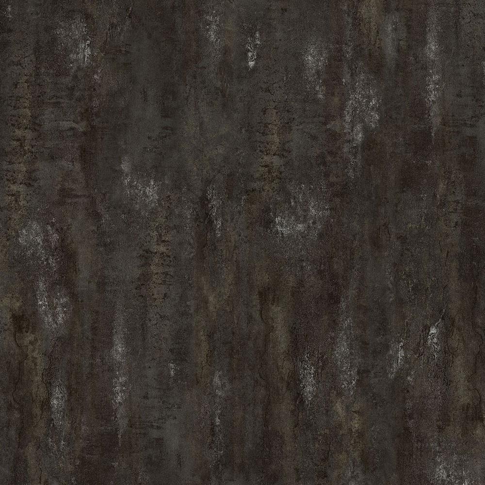 48 in. x 96 in. Laminate Sheet in Forged Steel Standard Matte