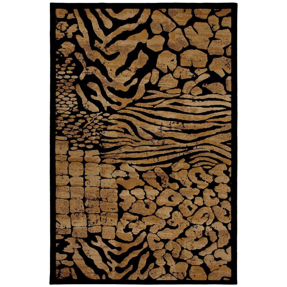 Mohawk Home Hallowed Ground 2 ft. 1 in. x 7 ft. 10 in. Runner