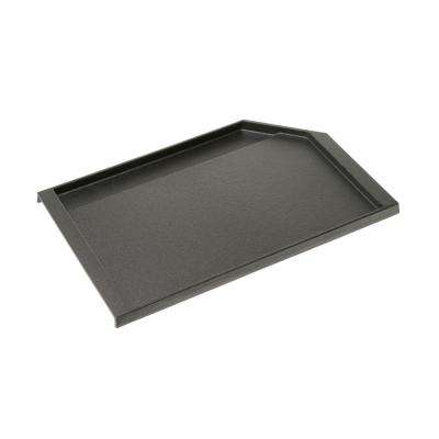 Cast Iron 36 in. Cooktop Griddle