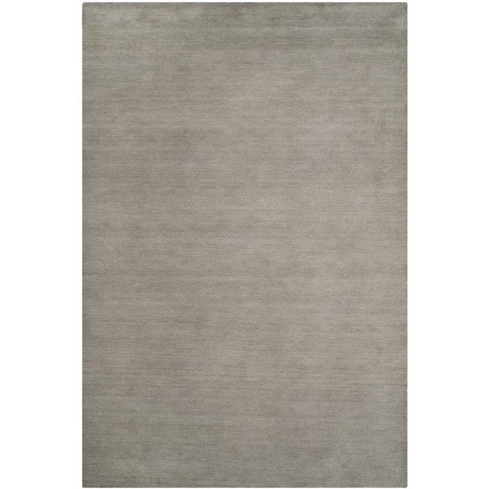 Safavieh Himalaya Grey 8 Ft X 10 Ft Area Rug Him610k 8 The Home