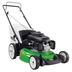 Lawn-Boy 21 inch Honda Engine High Wheel Push Walk Behind Gas Lawn Mower by Lawn-Boy
