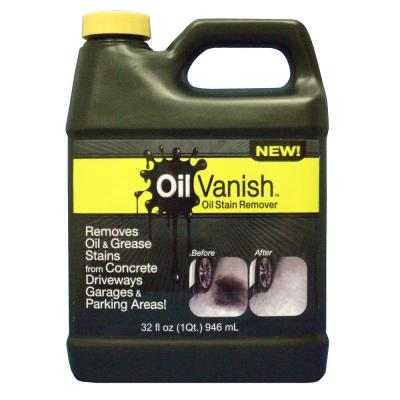 32 oz. Oil Vanish Oil Stain Remover