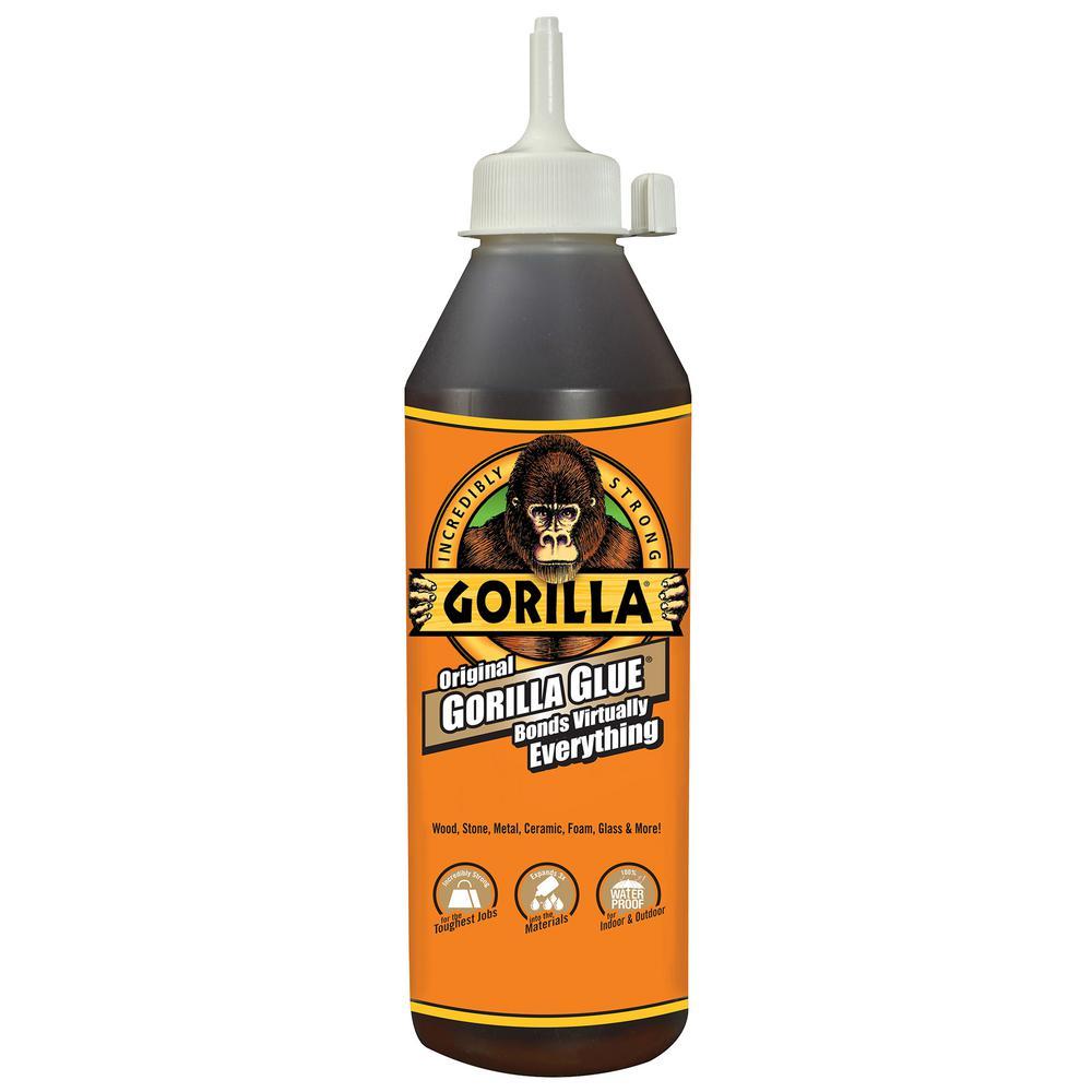 18 oz. Original Glue (4-Pack)