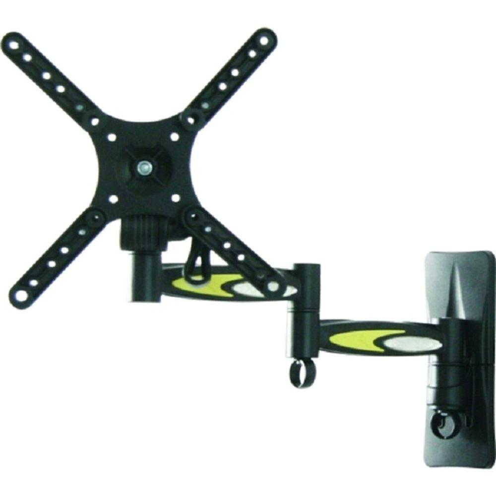 TygerClaw Full Motion Wall Mount for 10 in 32 in Flat