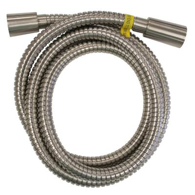 60 in. Hand Shower Hose in Brushed Nickel