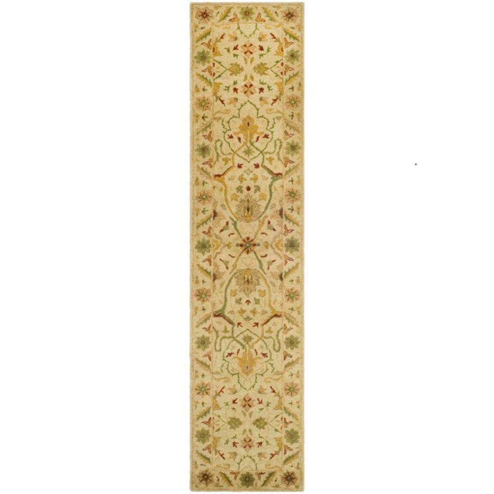 Safavieh Antiquity Ivory 2 ft. x 10 ft. Runner Rug