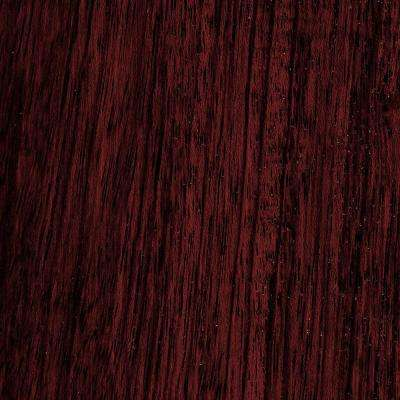 Brazilian Cherry 3/8 in. Thick x 4-7/8 in. Wide x Varying Length Click Lock Hardwood Flooring (25.42 sq. ft. / case)
