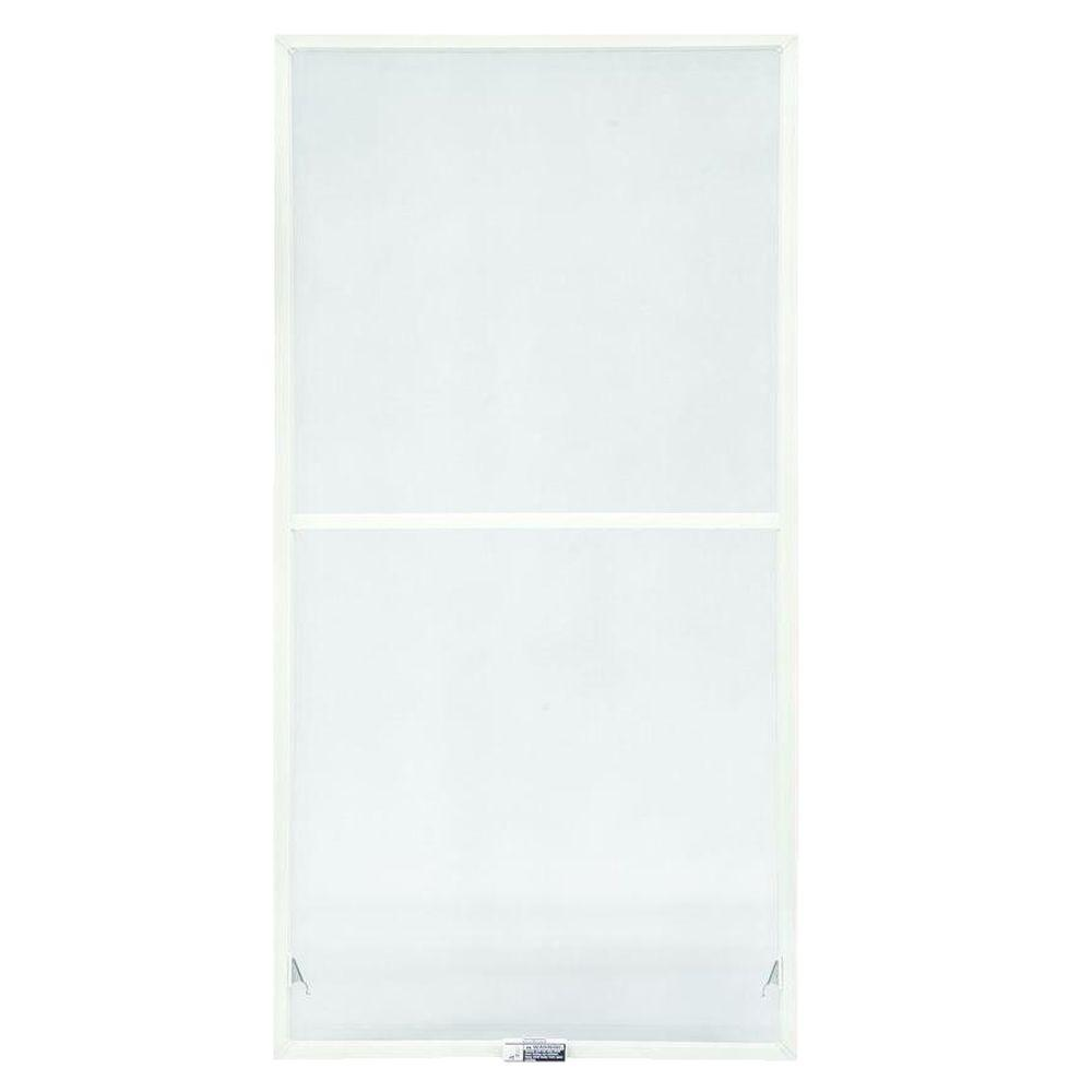 Andersen TruScene 43-7/8 in. x 34-27/32 in. White Double-Hung Insect Screen