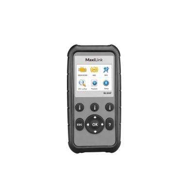 ML609P OBDII Scan Tool with ABS