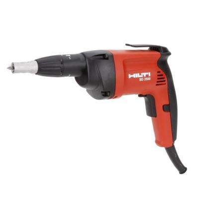 SD 2500 1/4 in. Screwdriver