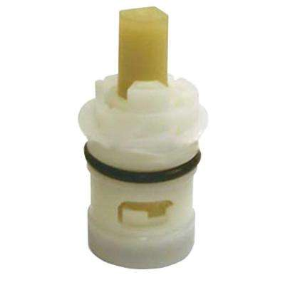 Valve Cartridge for Colony Dual Control Faucet