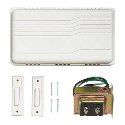 Wired Door Bell Contractor Kit