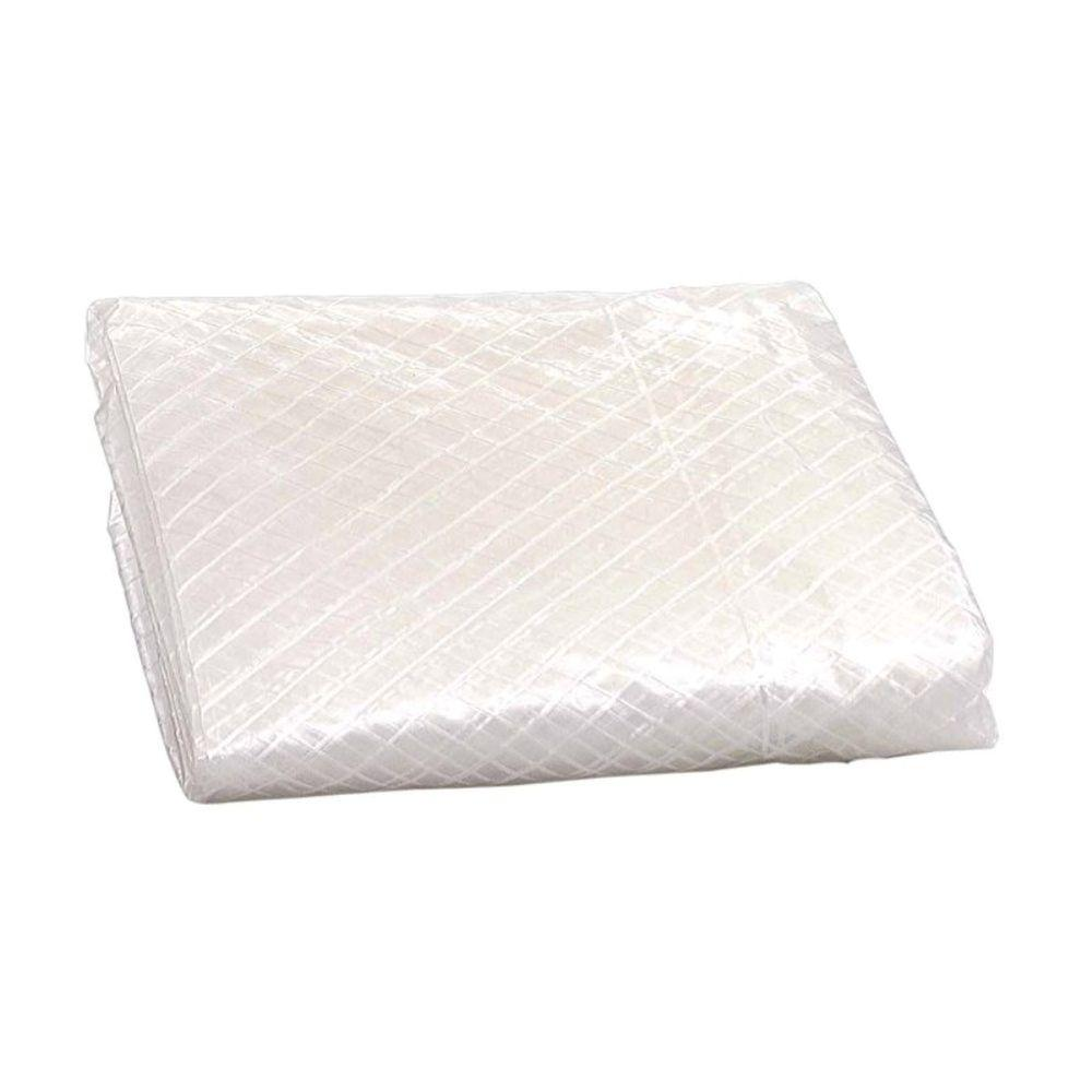 M-D Building Products 20 in. W x 28 in. L x 30 in. H Window Air Conditioner Cover, Grays The MD Building Products 20 in. W x 28 in. L x 30 in. H Window Air Conditioner Cover is designed to protect your window air conditioner unit from freezing conditions. It fits window units 15,000 BTUs and larger. Color: Grays.