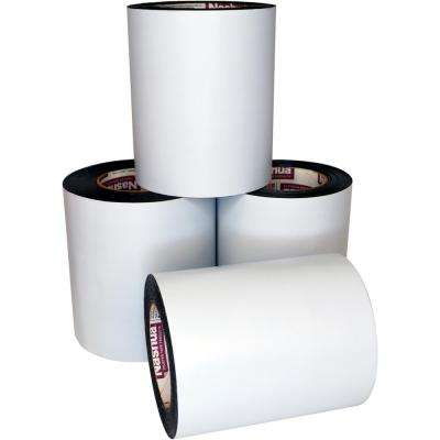 6 in. x 75 ft. Window and Door Flashing Tape Pro Pack (4-Pack)