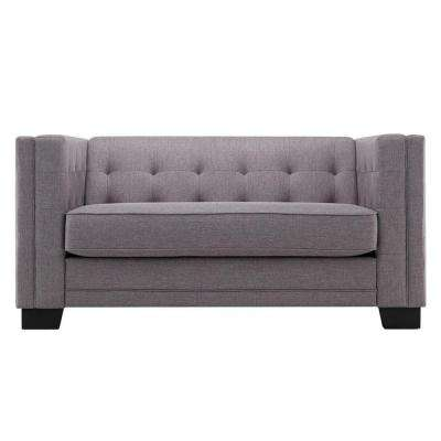 s green loveseat settee product collection tufted wingback janney