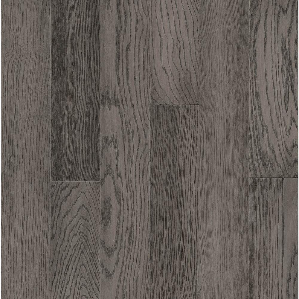 Hydropel Oak Medium Gray Engineered