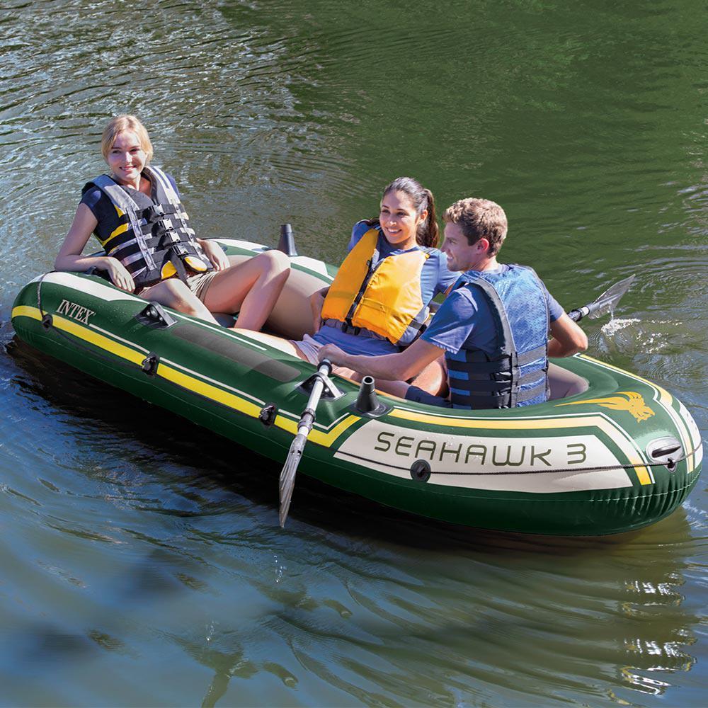 Intex Seahawk Pool Float