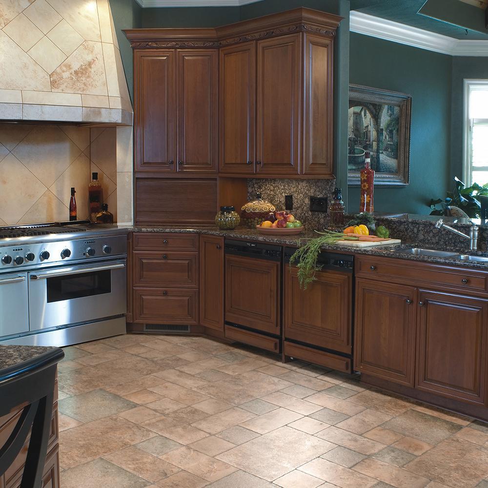 Home Decorators Collection Tuscan Stone, Tuscan Stone Sand Laminate Flooring