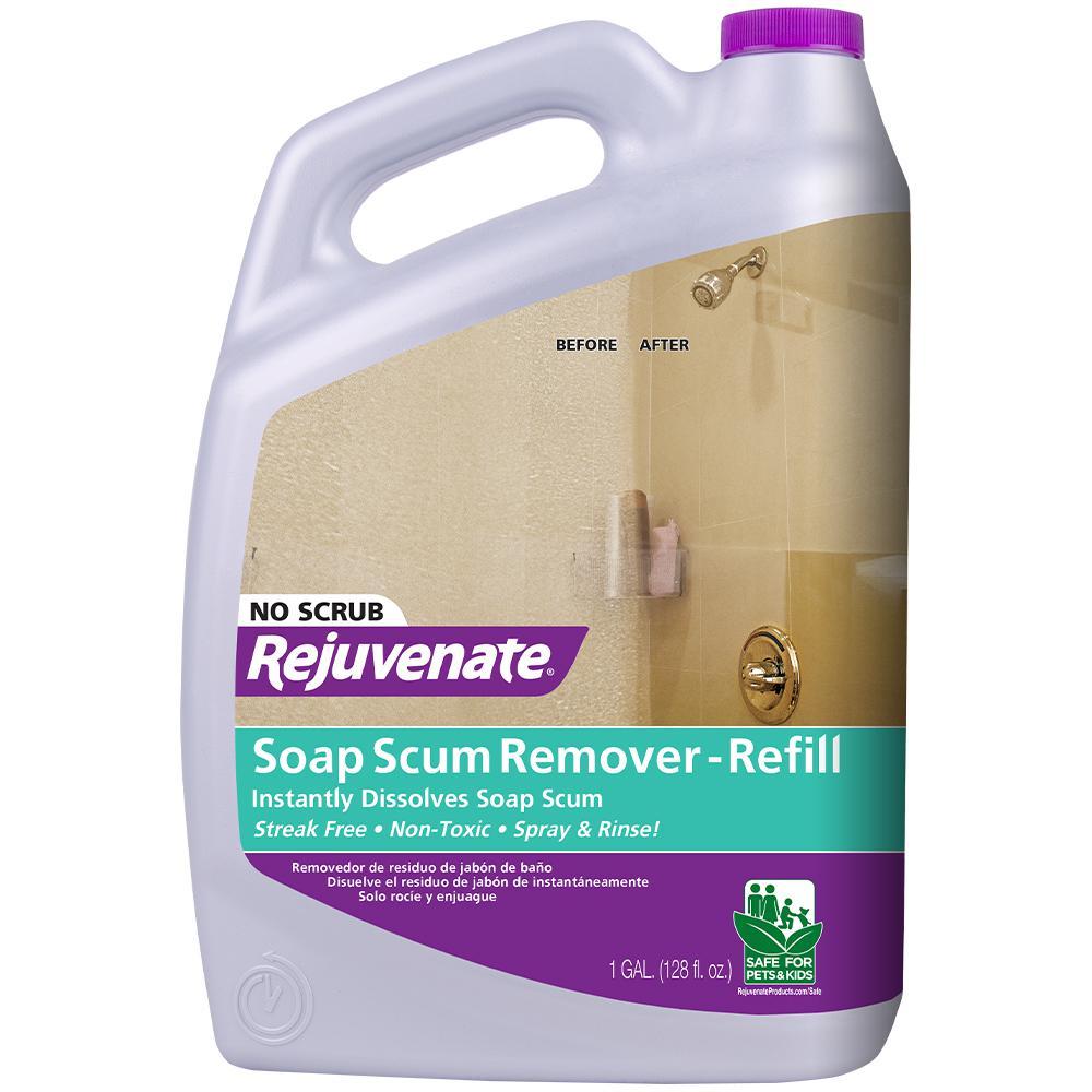 128 oz. Soap Scum Remover