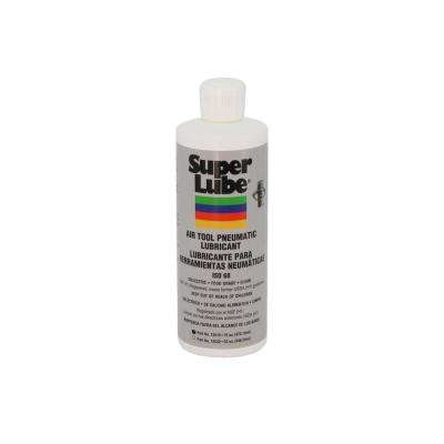 1 Pint Bottle Air Tool Lubricant