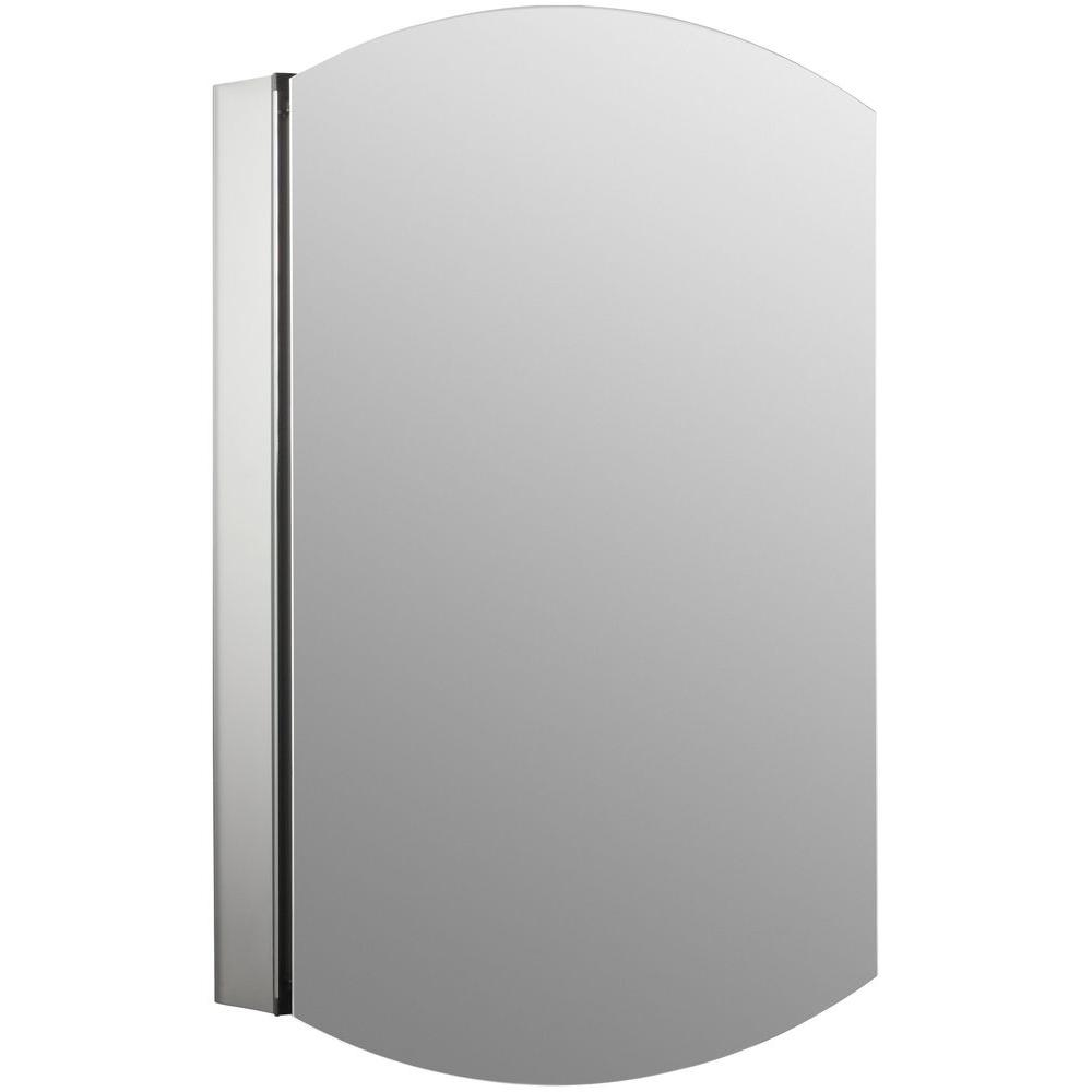 Archer 20 In X 31 Recessed Or Surface Mount Medicine Cabinet