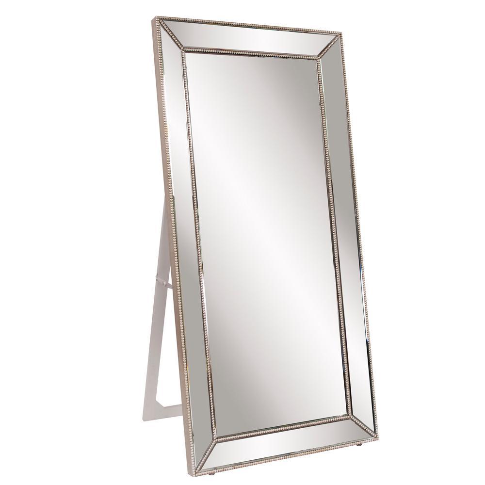 Titus Mirrored Standing Floor Mirror