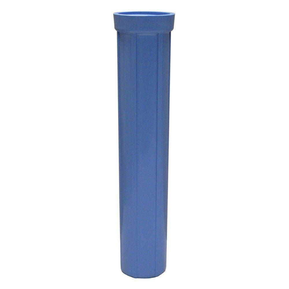 PENTEK #20 Standard Blue Sump for 20 in. Water Filters