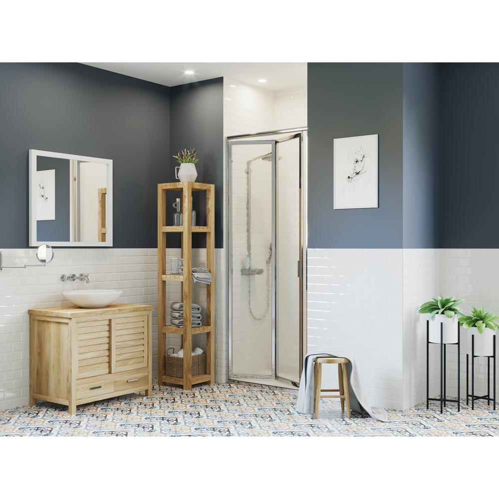 Coastal Shower Doors Paragon Series 29 In X 71 In Framed