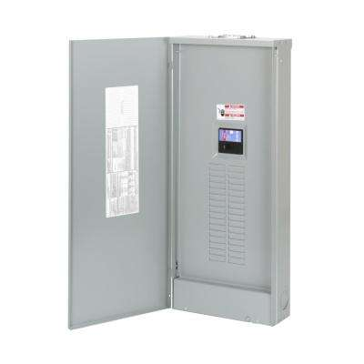 200 Amp 32-Spaces and 32-Circuits Type CH Outdoor Convertible Main Loadcenter
