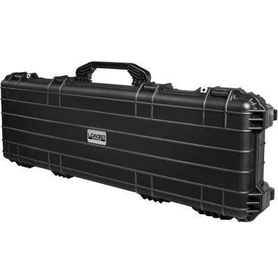 Loaded Gear 42 in. AX-600 Hard Case, Black