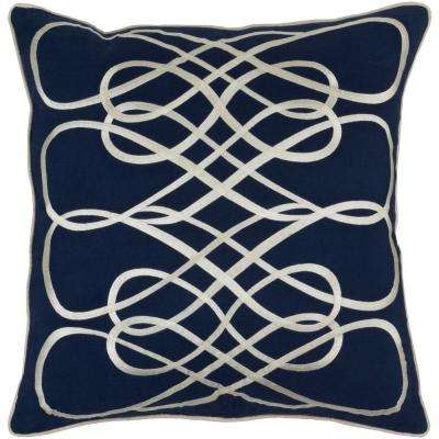 Bourdon Poly Euro Pillow