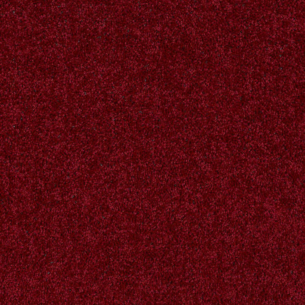Alpine - Color Romance Texture 12 ft. Carpet