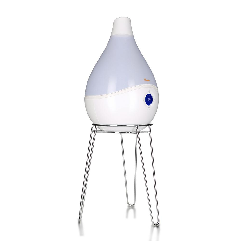 1.5 Gal. Smart Drop Ultrasonic Cool Mist Humidifier with Phone App