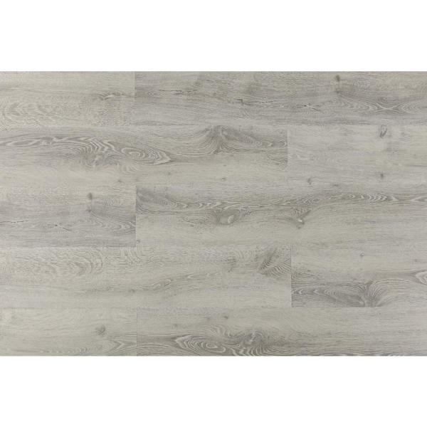 Montserrat Romulus Akaroa Ash 9 In W X 60 In L Wpc Vinyl Plank Flooring 30 14 Sq Ft Mnst 2018022 The Home Depot