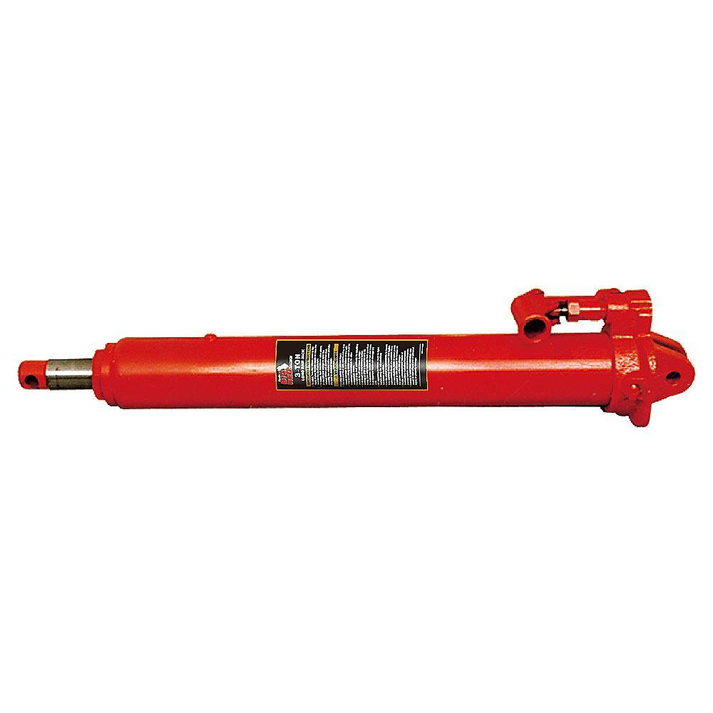 Big Red 8 Ton Long Ram Jack
