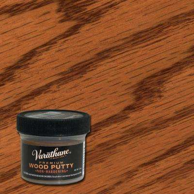3.75 oz. Cherry Wood Putty (Case of 6)