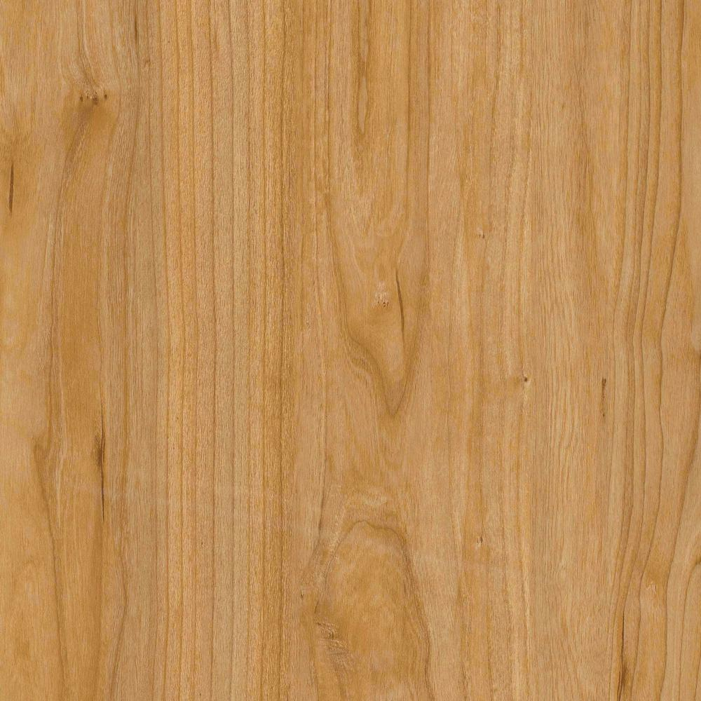 Verge 6 in. x 48 in. Rainier Cherry Glue Down Vinyl Plank Flooring (36 sq. ft. / case)