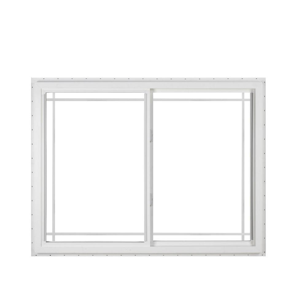 Simonton 48 in x 48 in madeira universal hand double for 12x48 window